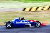 Formula Ford Driving - Weekend, 5 Laps