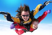 Tandem Skydive 15,000ft - Weekend